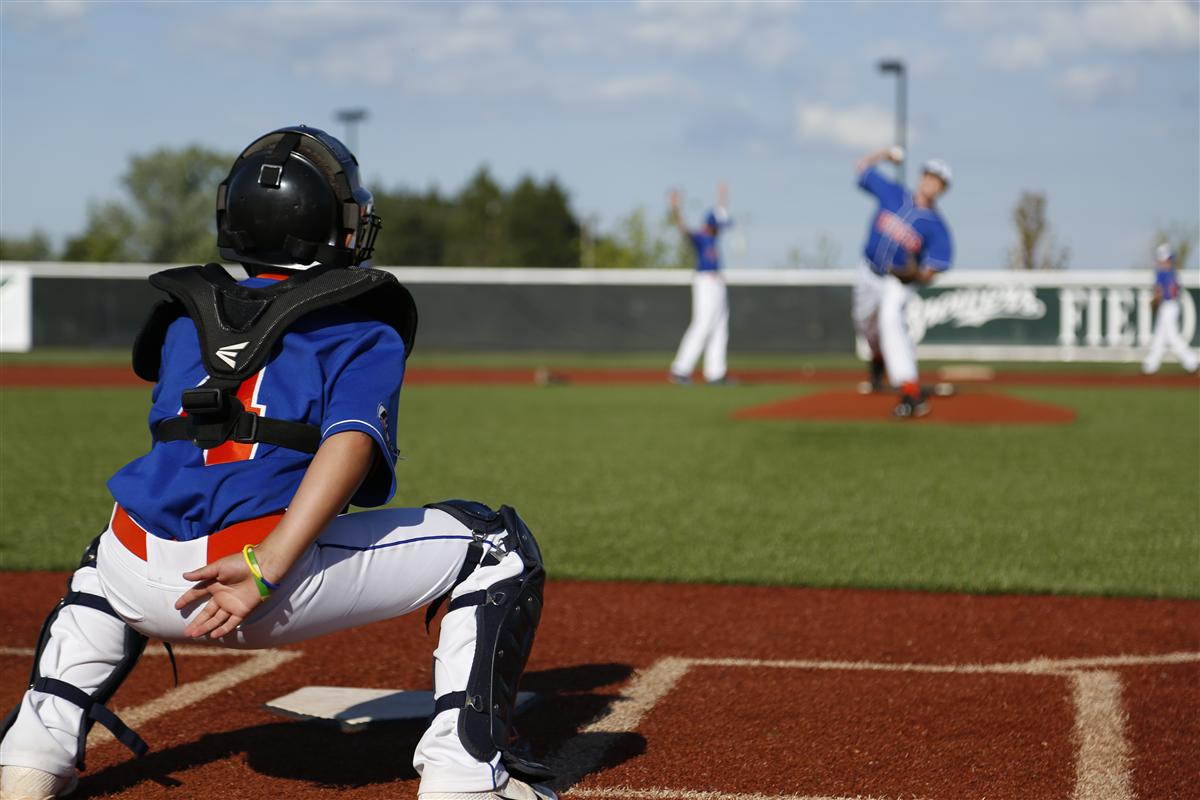 Franklin RLB Youth League Baseball